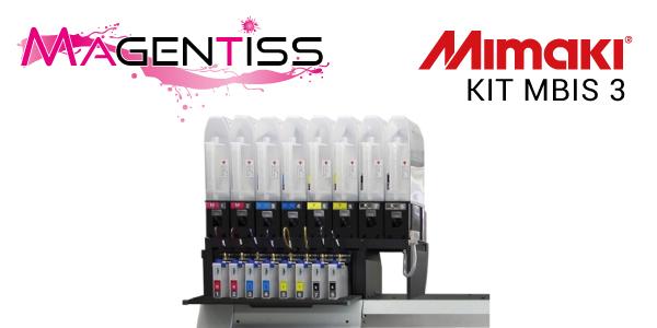 Kit MBIS3 Mimaki