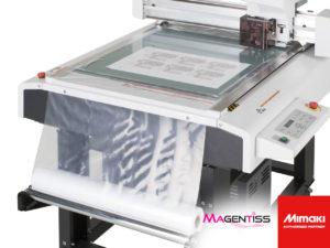 cfl-605rt : traceur de découpe grand format de MIMAKI - Magentiss
