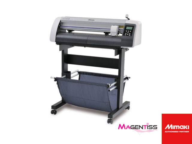 Plotter de découpe grand format MIMAKI CG-60SRIII – Magentiss