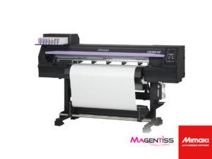 CJV150-107 : imprimante numérique grand format de MIMAKI - Magentiss