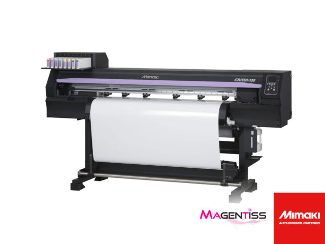 CJV150-130 : imprimante numérique grand format de MIMAKI - Magentiss