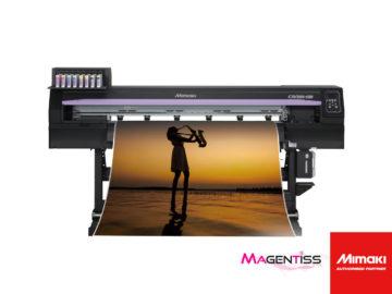 Imprimante numérique CJV300-130 de MIMAKI – Magentiss