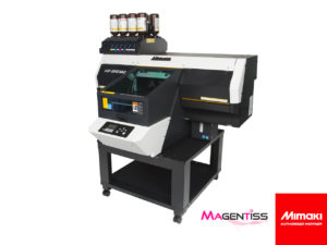 Imprimante numérique grand format UJF3042MKII de MIMAKI - Magentiss