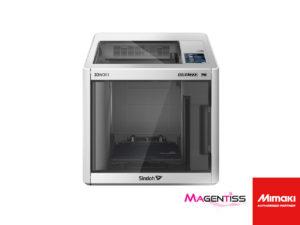 MIMAKI 3dff-222 : imprimante 3d de bureau - Magentiss