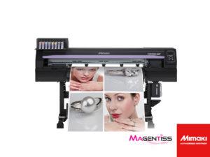 Imprimante numérique CJV150-107 de MIMAKI - Magentiss