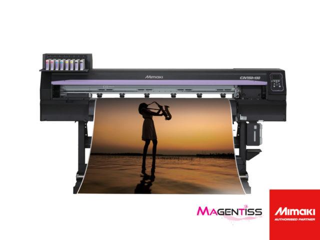 Imprimante numérique CJV150-130 de MIMAKI - Magentiss