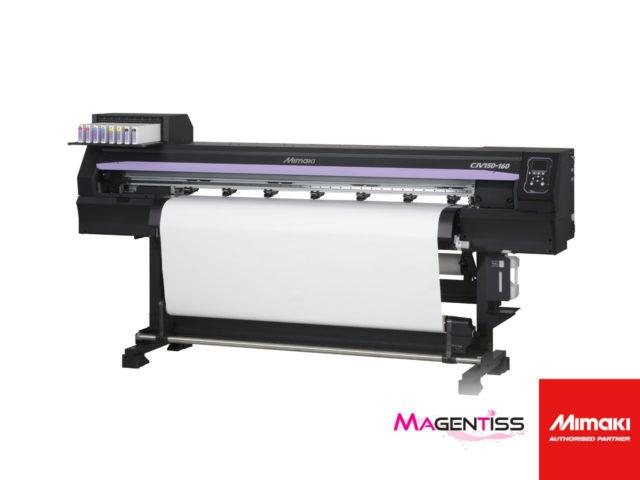 Imprimante numérique CJV150-160 de MIMAKI - Magentiss