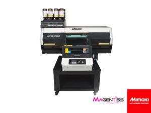 Imprimante numérique grand format de marque MIMAKI UJF3042MKII - Magentiss