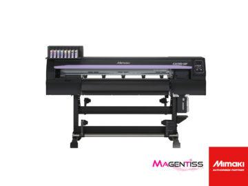 Imprimante numérique grand format MIMAKI CJV150-107 - Magentiss