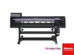 Imprimante numérique grand format MIMAKI CJV150-130 - Magentiss