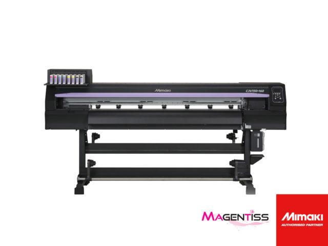 Imprimante numérique grand format MIMAKI CJV150-160 - Magentiss
