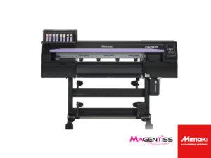 Imprimante numérique grand format CJV150-75 de MIMAKI - Magentiss