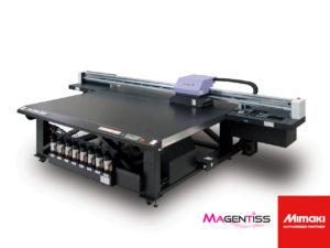 jfx200-2513 : imprimante numérique grand format de MIMAKI - Magentiss