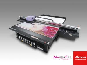 MIMAKI jfx200-2531 : imprimante numérique grand format - Magentiss