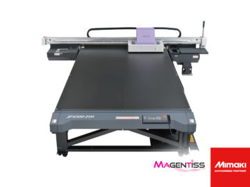 MIMAKI jfx500-2131 : imprimante numérique grand format - Magentiss