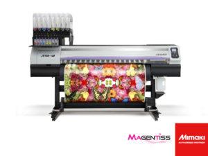 MIMAKI JV150-130 : Imprimante numérique grand format – Magentiss