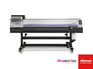 jv150-160 : imprimante numérique grand format de MIMAKI - Magentiss