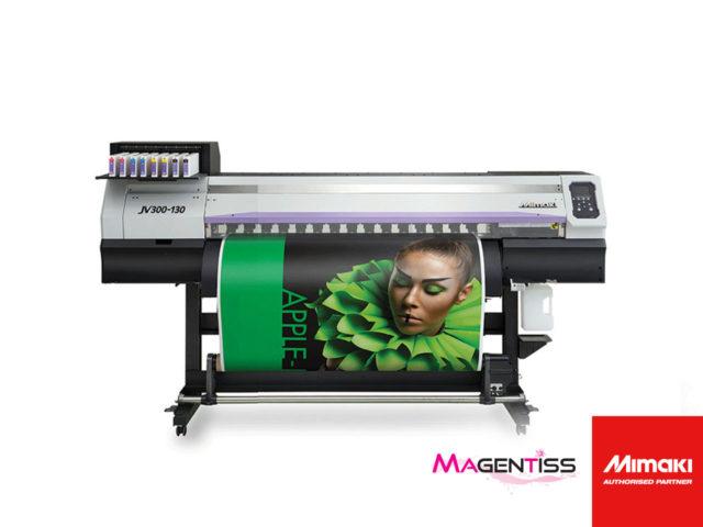 Imprimante numérique grand format MIMAKI JV300-130 – Magentiss