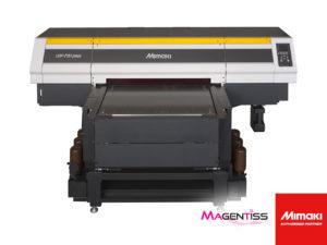 Imprimante numérique grand format MIMAKI ujf-7151 - Magentiss