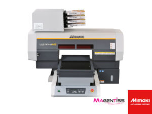ujf3042mkii : imprimante numérique grand format de MIMAKI - Magentiss