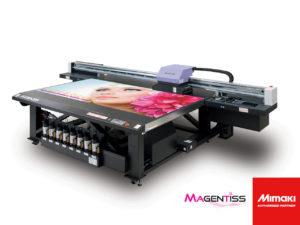 Imprimante numérique jfx200-2513 de MIMAKI - Magentiss