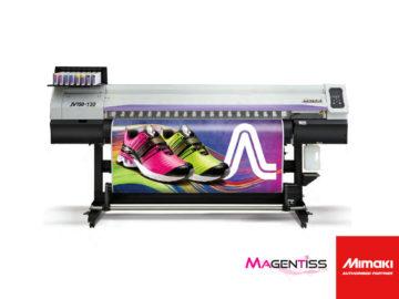 Imprimante numérique grand format MIMAKI JV150-130 – Magentiss