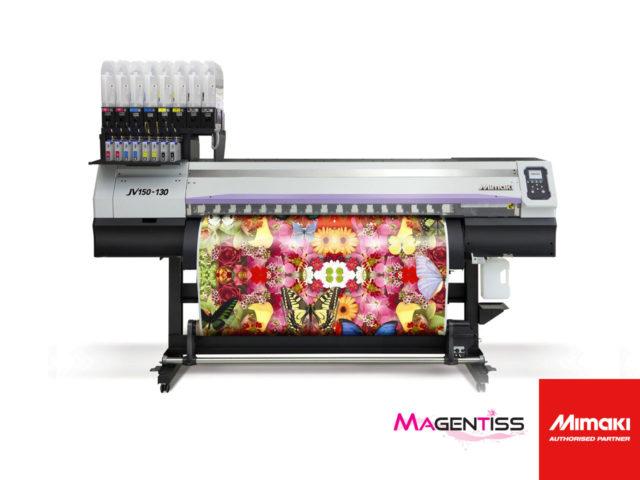 MIMAKI JV300-130 : Imprimante numérique grand format – Magentiss