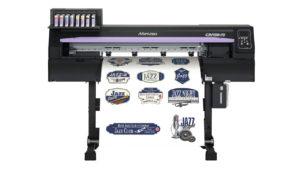 MIMAKI CJV150-75 : imprimante numérique MIMAKI gamme graphique pour l'impression numérique grand format - Magentiss