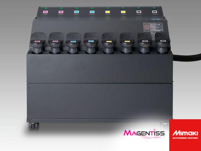 tx500p-3200DS : imprimante numérique textile grand format de MIMAKI - Magentiss