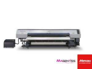 Imprimante numérique textile tx500p-3200DS de MIMAKI - Magentiss