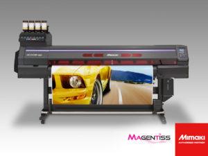 Imprimante numérique ucjv150-160 de MIMAKI - Magentiss