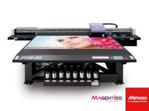 MIMAKI jfx200-2513 : imprimante numérique grand format - Magentiss