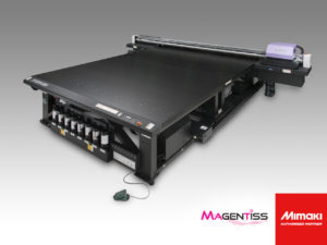 Imprimante numérique jfx200-2531 de MIMAKI - Magentiss