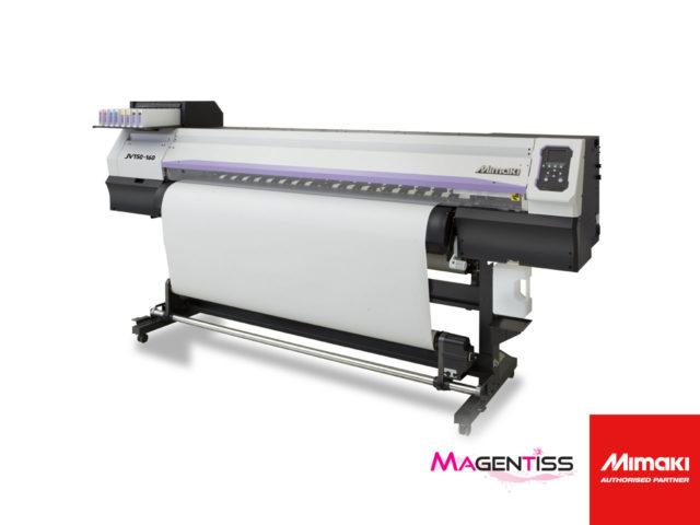 MIMAKI jv150-160 : imprimante numérique grand format - Magentiss