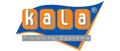 KALA Finishing Systems partenaire Magentiss