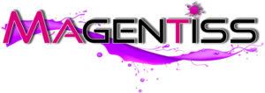 Magentiss logo