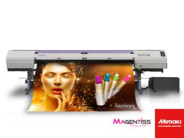 Magentiss.fr : imprimante numérique MIMAKI UJV55-320