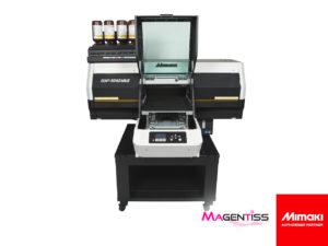 Marque MIMAKI : UJF3042MKII, imprimante numérique grand format - Magentiss
