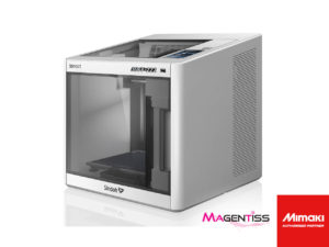 Imprimante 3D de bureau MIMAKI 3dff-222 - Magentiss