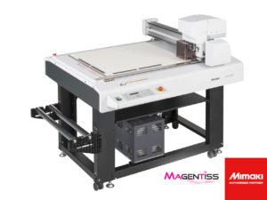 Traceur de découpe cfl-605rt de MIMAKI - Magentiss