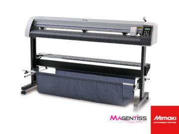 Plotter de découpe grand format MIMAKI cg-130sriii - Magentiss