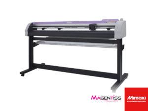 MIMAKI cg-160fxii : plotter de découpe grand format - Magentiss