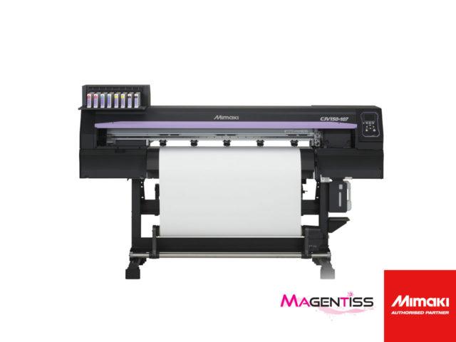 MIMAKI CJV150-107 : imprimante numérique grand format - Magentiss