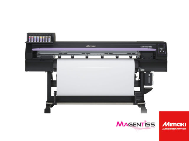 MIMAKI CJV150-130 : imprimante numérique grand format - Magentiss