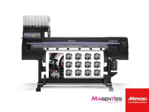 CJV300-130 : Imprimante numérique grand format de MIMAKI – Magentiss