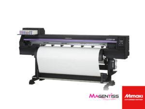 Imprimante numérique grand format MIMAKI cjv300-160 - Magentiss