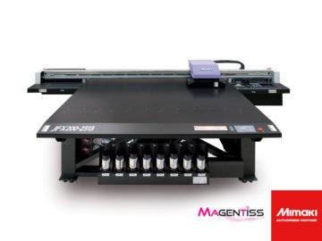Imprimante numérique grand format MIMAKI jfx200-2513 - Magentiss
