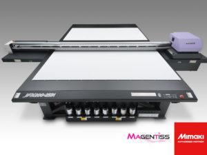 Imprimante numérique grand format MIMAKI jfx200-2531 - Magentiss