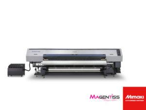 MIMAKI ts500p-3200 : imprimante numérique textile grand format - Magentiss