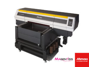 MIMAKI ujf-7151 : imprimante numérique grand format - Magentiss